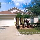 Great 3 Bedroom 2 Bathroom Home In The Beautiful C - Palmetto, FL 34221