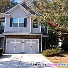Beautiful upscale townhouse in Collins Hill... - Lawrenceville, GA 30043