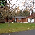 Quaint Rambler on Large Lot - Puyallup, WA 98374