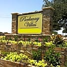 Parkway Villas - Grand Prairie, Texas 75051