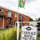 Carriage House Apartments - Elyria, OH 44035
