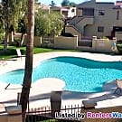 Gated Community - Close to ASU - Double Masters - Tempe, AZ 85281