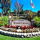 Stone Creek Apartment Homes - Valencia, California 91355