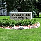 Rock Creek - Omaha, NE 68138