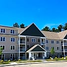 The Woodlands - Middleborough, MA 02346