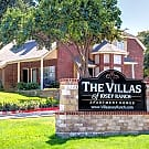 Villas Of Josey Ranch - Carrollton, TX 75006