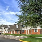 Country Lake Townhomes - Indianapolis, IN 46229