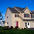 Creek Crossing Townhomes - Hilton, New York 14468