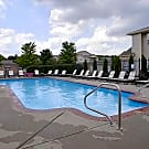 Steeplechase At Shiloh Crossing Apartments - Avon, IN 46123
