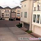 Stunning Townhome at Buffalo Speedway and 610! - Houston, TX 77025