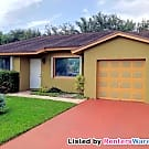 Spacious 3/2 in Sunrise - Sunrise, FL 33351