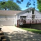 4 bed / 2.5 bath Single family rental - Kansas City, MO 64151
