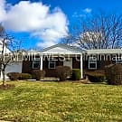 Experience one floor living in this 3BR 2BA ranch! - Cincinnati, OH 45255