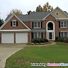 Spacious Home in Duluth (Fulton County) - Duluth, GA 30097