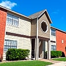 Wood Trail Apartments - Tyler, TX 75703