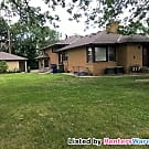 2 Bed 1 Bath Triplex In Fridley!! Available NOW!! - Fridley, MN 55432