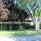 3 bed 2 bath/family room, refrigerator, washer & d - Rancho Cordova, CA 95670