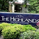 Apartments at the Highlands - West Chester, OH 45069