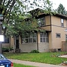 Gorgeous Woodwork and a large garage - Saint Paul, MN 55106