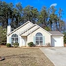 5522 Brenston Way - Ellenwood, GA 30294