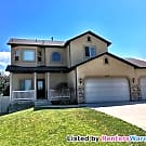 Stunning Pet Friendly Home 3 Car Garage Fenced... - West Jordan, UT 84081