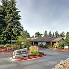Cedar Terrace Apartments - Bellevue, WA 98004