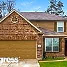10418 Fire Sage Dr - Humble, TX 77396