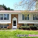 4 Bed,2.5 SFH on Quiet Cul-De-Sac Bowie, Md - Bowie, MD 20716