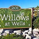 The Willows at Wells Senior Community - Reno, Nevada 89502