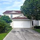 Don't miss this one - Lutz, FL 33549