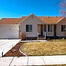 We expect to make this property available for show - Kaysville, UT 84037