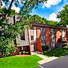 Landmark Apartments & Townhomes - Indianapolis, IN 46260