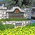 Rosemont Oak Hollow - Dallas, TX 75216