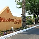 Mission Creek - Tucson, AZ 85713