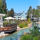Willow Lake - San Jose, CA 95131
