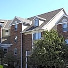 The Colony Apartments at Williamsburg Village - Lincoln, Nebraska 68516
