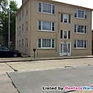 Charming 2 Bdrm 1 Bath Racine Apt for Rent - Racine, WI 53403