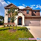 Beautiful Brand New Home With All Upgrades.... - Leander, TX 78641