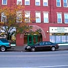 Charleston Building & 410 Broadway - Lorain, OH 44052