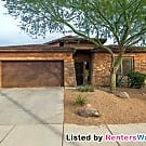 West Wing Beauty 3br 2bath Hardwood & Tile - Peoria, AZ 85383