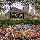 Preston Villas - Dallas, Texas 75252