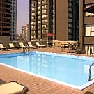 Charles Towers - Baltimore, Maryland 21201