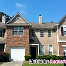 Lovely 3Bdrm/3Bath Townhome In Lawrenceville! - Lawrenceville, GA 30044