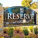 Reserve at Hillcrest - Spartanburg, SC 29307