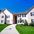 Ashland Eagleview Apartments - Ashland, OH 44805