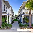 Marina Apartments - Long Beach, California 90803