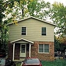 Avail Aug 2017!  More room than you can imagine! - Bloomington, IN 47401