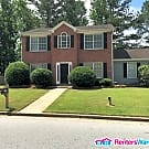 Immaculate 4 Bdrm Lithonia Home on Large Corner... - Lithonia, GA 30058