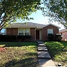 JUST REDUCED AND ONE FREE MONTH RENT! - Lancaster, TX 75134