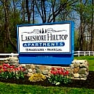 Lakeshore Hill Top Apartments - White Lake, MI 48386